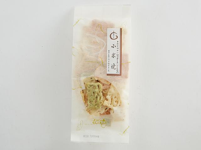 小米焼 60g