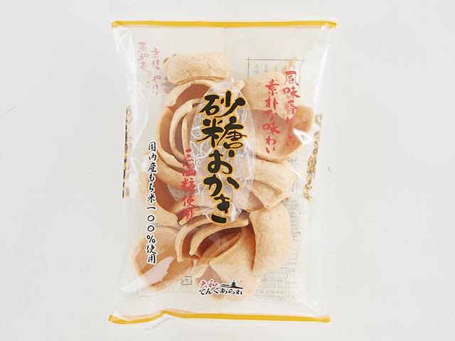 砂糖おかき 85g